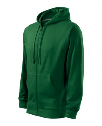 Hanorac Trendy Zipper