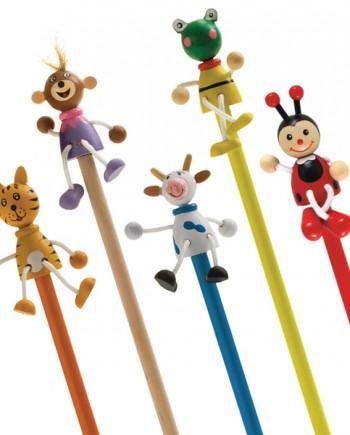 Creion figurine