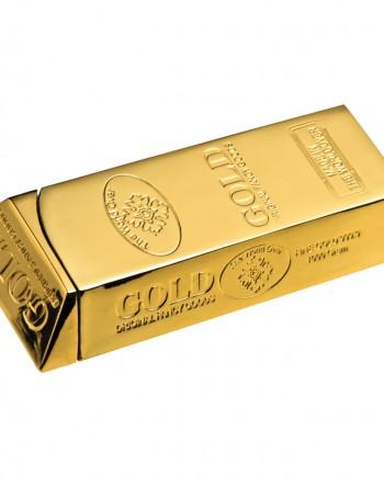 Bricheta Lingou de aur