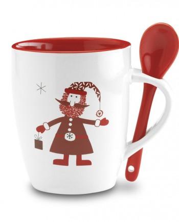 Cană ceramică Claus