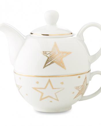 Set pentru ceai Bodil Tea