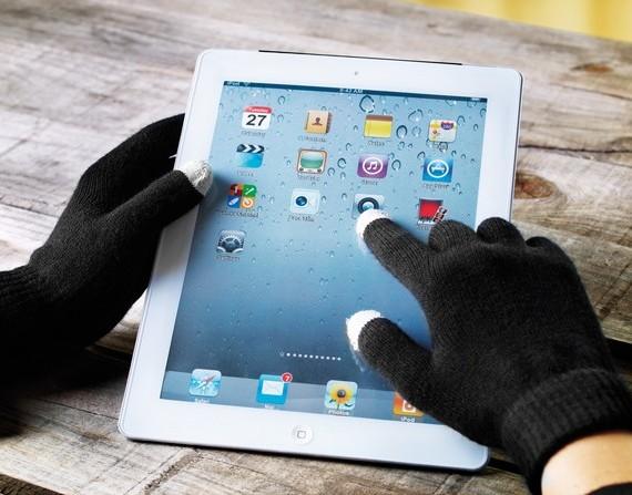 Mănuși Tacto