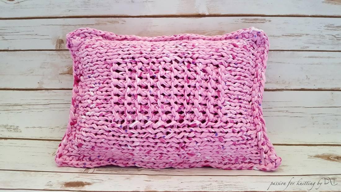 Perna decorativa pink confetti