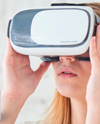 Ochelari - Virtual Lux